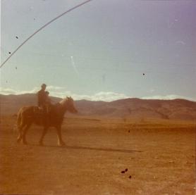 Boulder, Colorado 1969