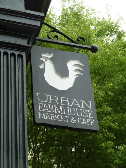 Urban Farmhouse Market