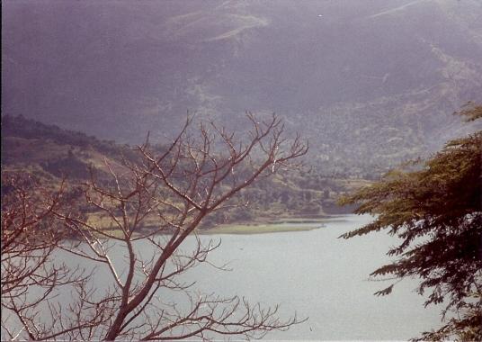 Beautiful Haiti, 1990