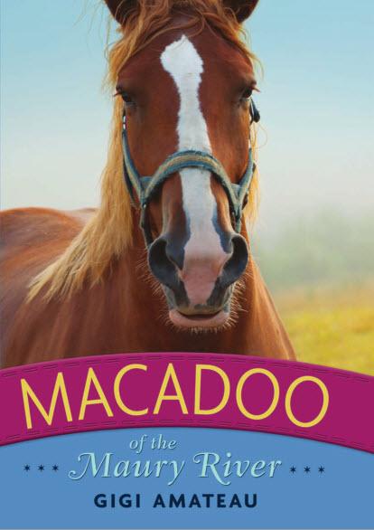 Macadoo of the Maury River by Gigi Amateau
