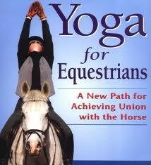 Yogafor Equestrians