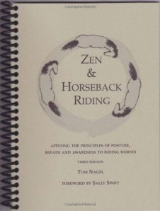 Zen and Horseback Riding