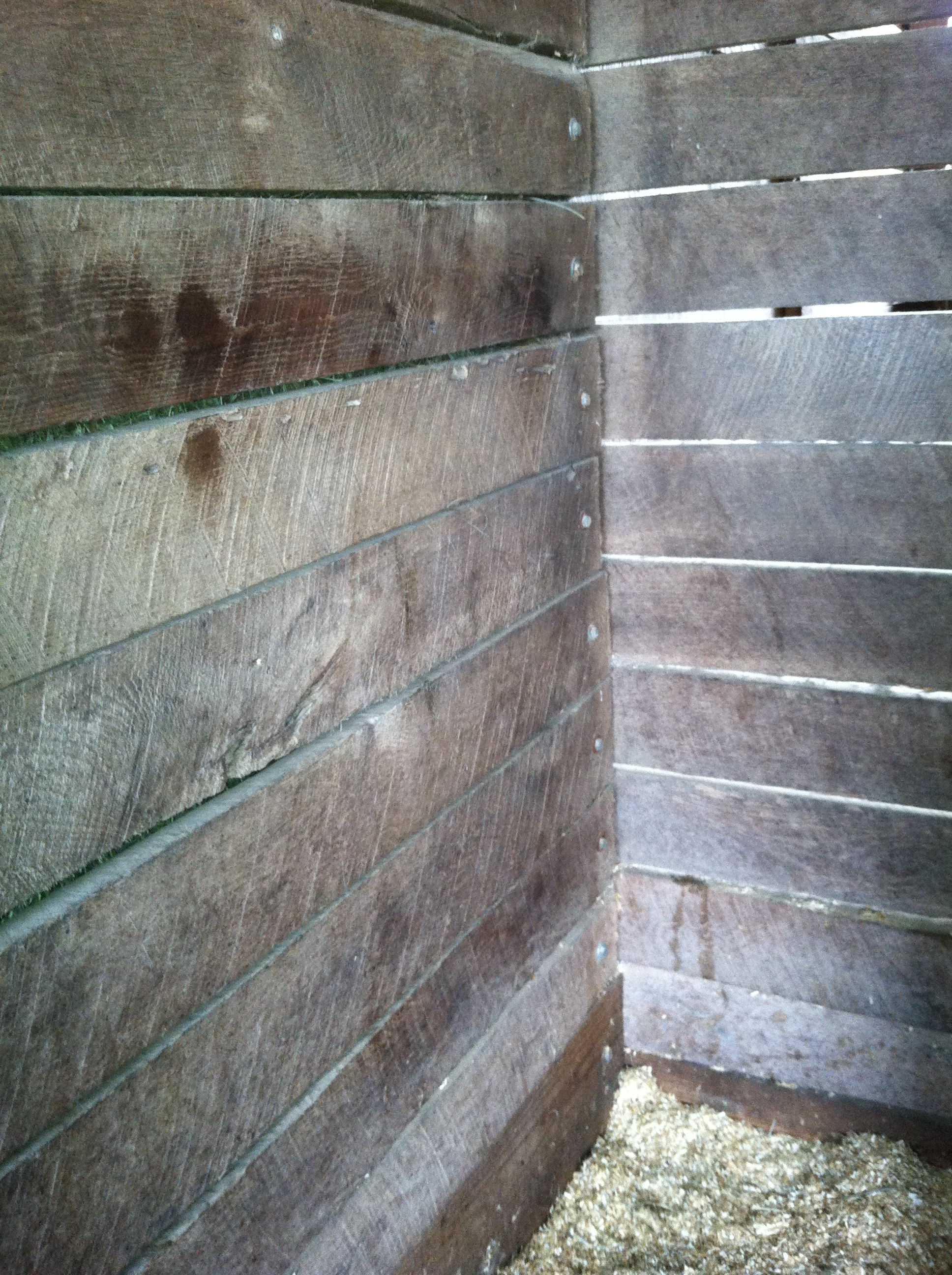 Diy Corner Bench - Viewing Gallery