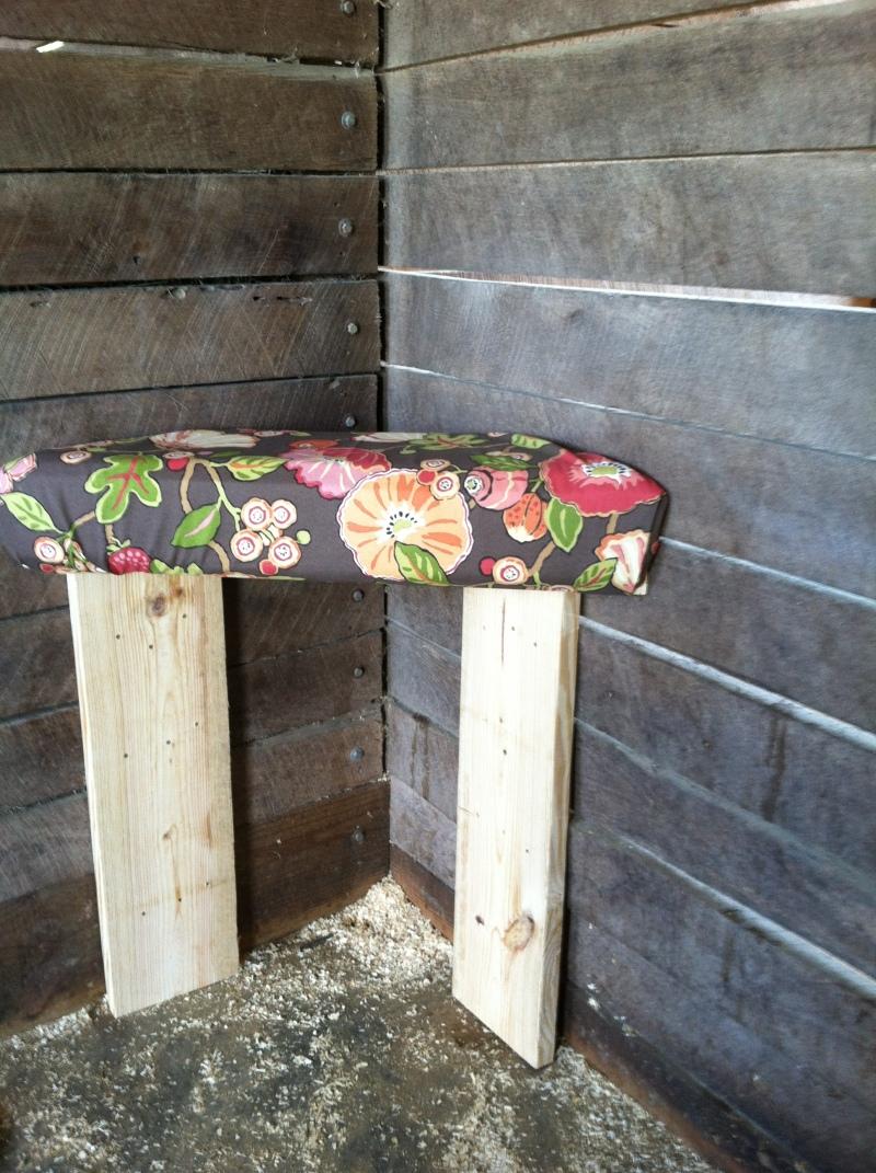 Corner Bench Plans Free