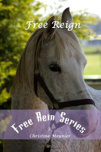 Free Rein by Christine Meunier